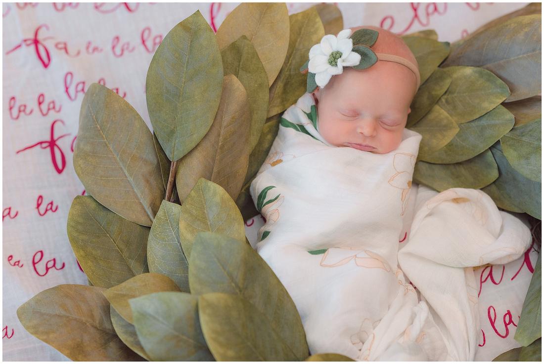 C. Thompson Newborns
